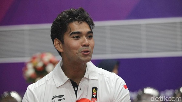 Ngeri-Ngeri Sedap Asian Games 2018 Bagi Lalu M Zohri, Siman, dan Aero