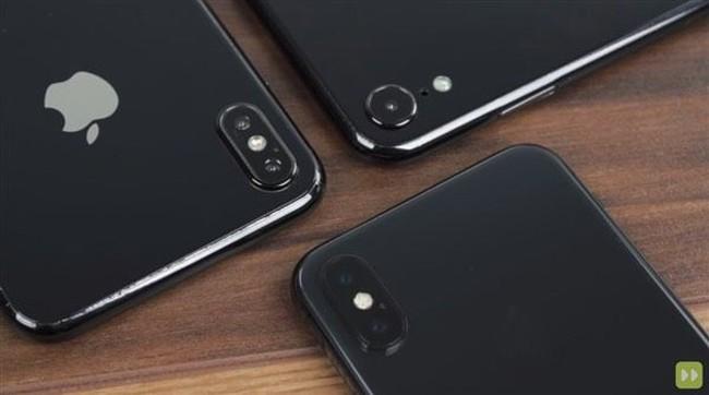Ini Beda iPhone XS, XR, dan XS Max