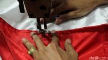 Pembakar Bendera Merah Putih Masih Diobservasi di RSJ, Ini yang Didalami