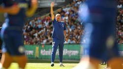 Sarri: Skuat Chelsea Sudah Komplet