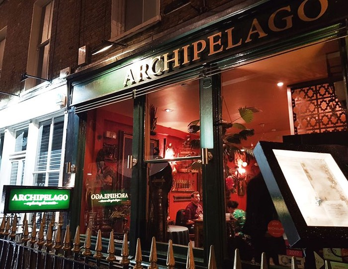 Foto: Archipelago London
