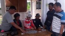 Palak Sopir Angkot di Terminal Depok, 3 Preman Diciduk Polisi