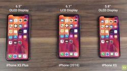 iPhone Anyar Punya Penyimpanan 512 GB, Apple?