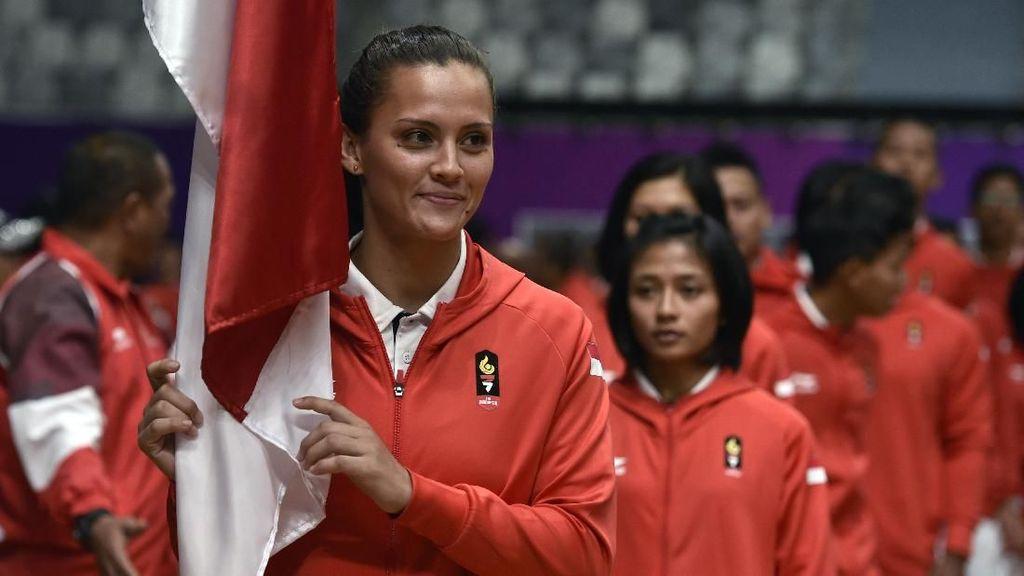 Tiga Butir Janji Atlet Indonesia di Asian Games 2018