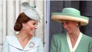 Mungkin Beginilah Ekspresi Putri Diana Saat Bersama Menantunya