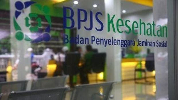 Sri Mulyani Ogah Jadi Pembayar Pertama Defisit BPJS Kesehatan