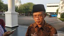 Mahasiswa Muhammadiyah Tanya soal Freeport ke Jokowi