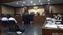 Auditor BPK Beberkan Penyimpangan BPPN di Sidang BLBI