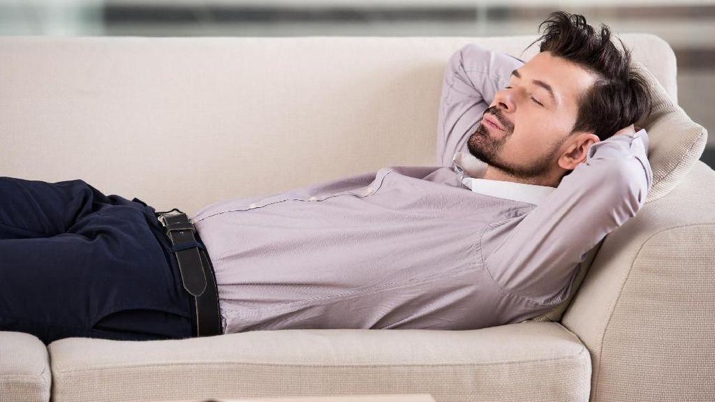 Habis Makan Siang Jangan Langsung Tidur, 4 Hal Ini Mengintai