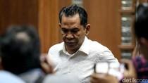 Abdul Latief Dituntut 8 Tahun Penjara