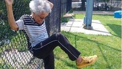 Ida Keeling memecahkan rekor dunia bagi pelari pada kelompok usia 100-104 tahun. Dia juga masih aktif berolahraga dan menjaga pola hidup sehat, lho.