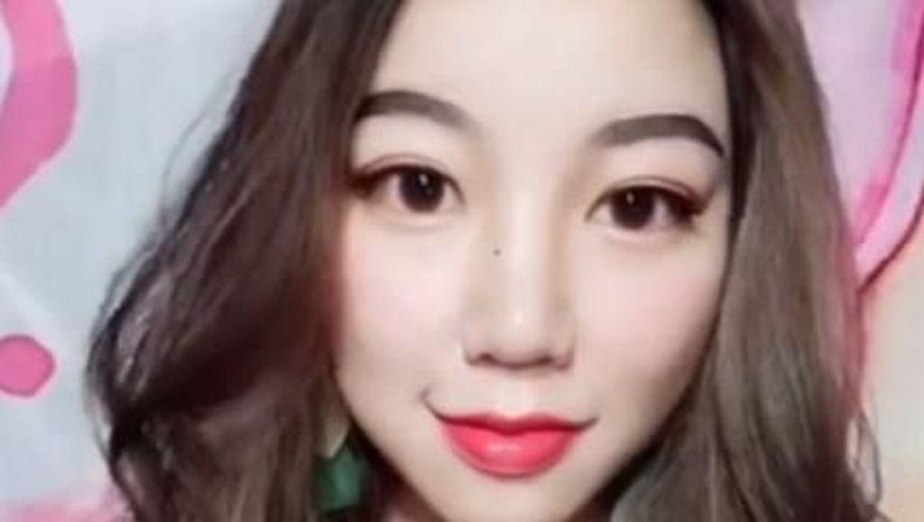 Viral, Transformasi Sebelum dan Sesudah Makeup Wanita yang Bikin Melongo