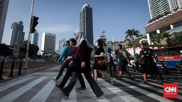 Ekonomi Gonjang-ganjing, Kenaikan UMP Harus Realistis