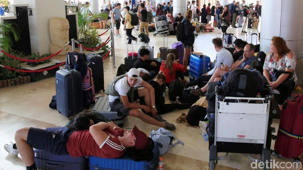 Australia Juga Imbau Warganya Hati-hati di Lombok