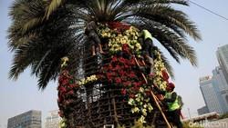 Paling Cocok Ditanam di Taman Kota, Tumbuh-tumbuhan Ini Ampuh Serap Polusi
