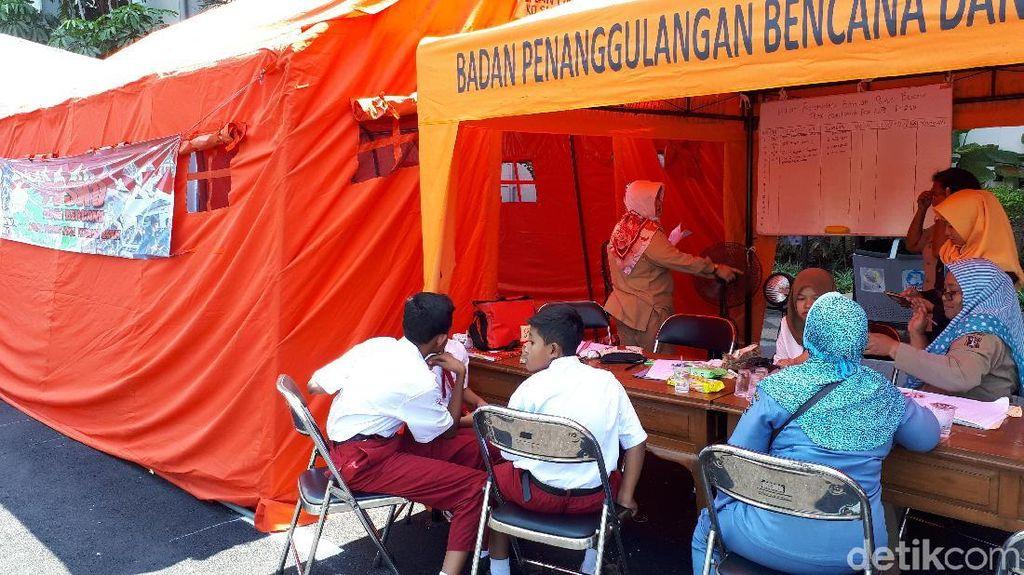 Mau Donasi Obat-obatan untuk Korban Gempa Lombok? Ini Saran Kemenkes