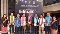 MendesAjak Diaspora Bantu Majukan Pulau Kisar