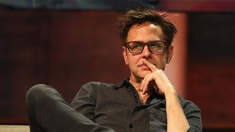 Foto: James Gunn (Photo by Getty Images for Disney)