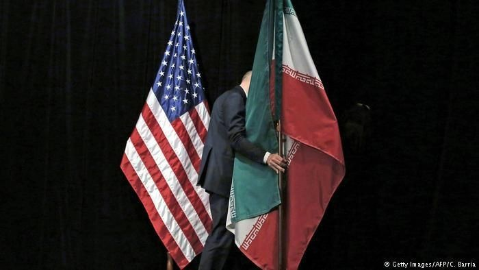 bendera iran as