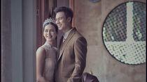 Baim Wong Peringatkan Raffi Ahmad untuk Datang ke Nikahannya