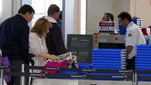 Nenek Kehilangan Tas dalam Pemeriksaan Keamanan di Bandara Melbourne