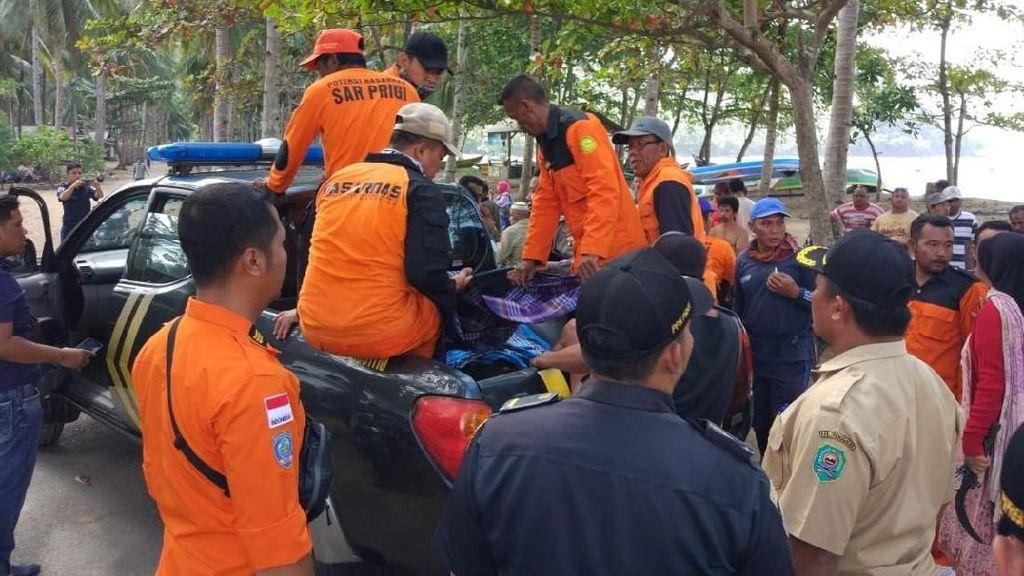 Nelayan Trenggalek yang Hilang Ditemukan Tewas Terdampar