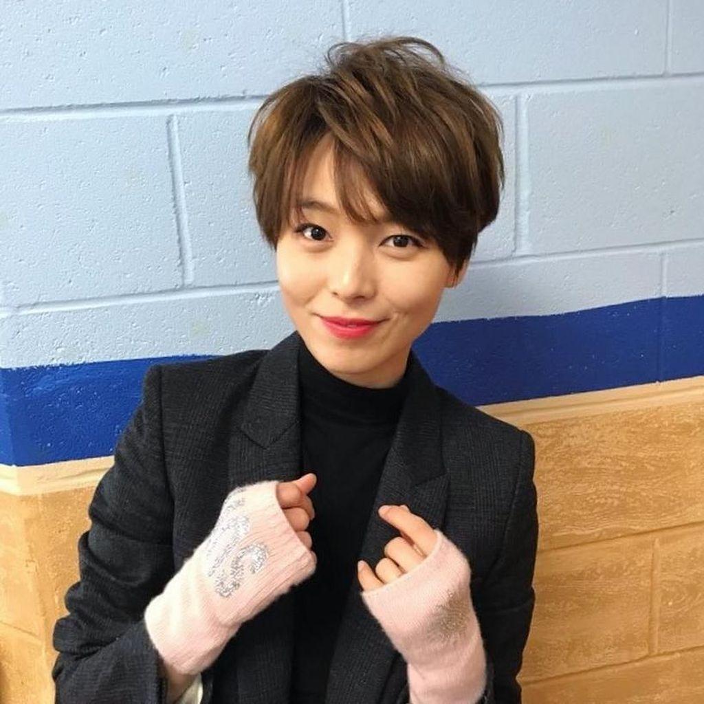 Kembali ke Dunia Hiburan, Sunye Eks Wonder Girls Tuai Kritik