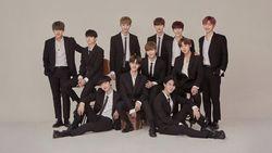 1 Member Wanna One Juga Disebut Masuk karena Manipulasi Voting