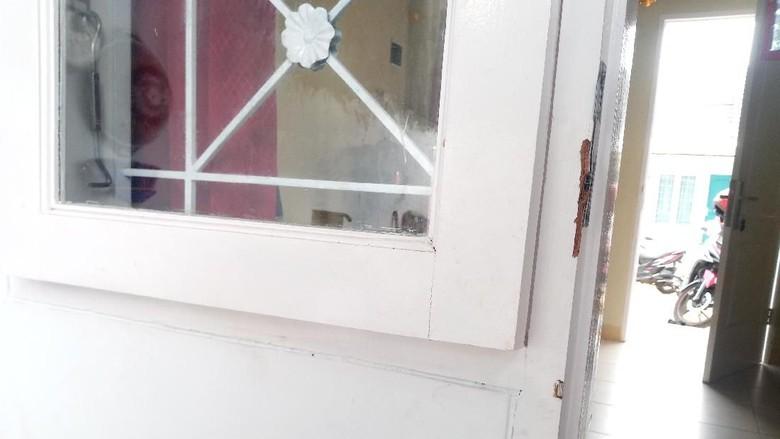 1 dari 9 Rumah di Depok yang Dibobol Milik Polisi