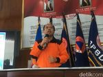 Semangat Sutopo BNPB Sebar Info Bencana Meski Jalani Kemo