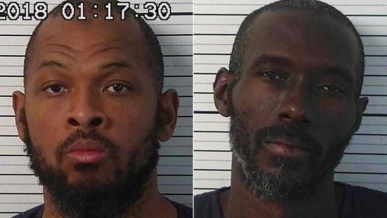 11 Anak Ditemukan Kelaparan di AS, 2 Pria Ditangkap