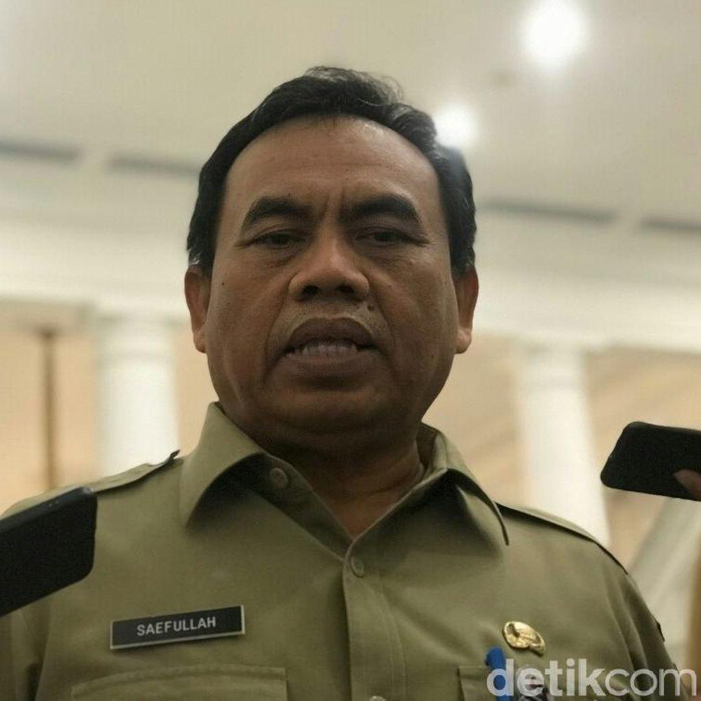 Pemprov DKI Lelang 12 Jabatan, Termasuk Kepala Bappeda-Kadisparekraf
