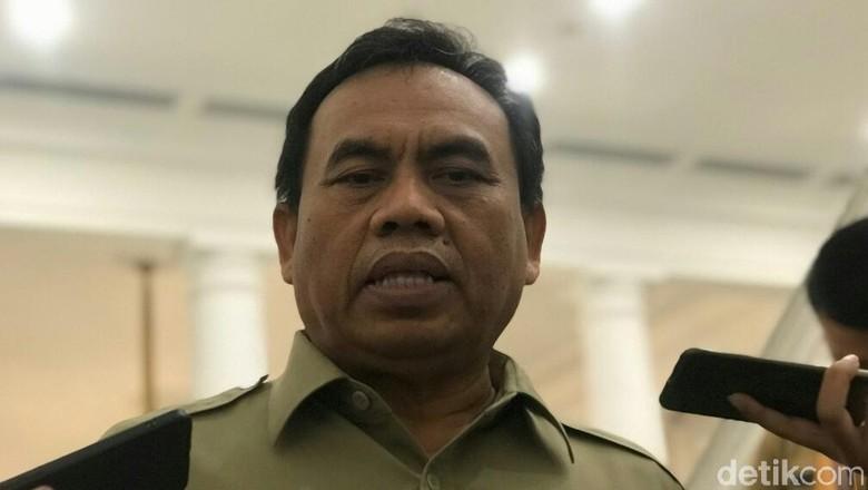 DPRD DKI Tolak Pengajuan Modal PAM dan Jakpro di APBD-P 2018