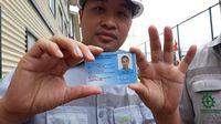 Kisah Li Qiang, TKA China yang Sudah Kerja 7 Tahun di Morowali