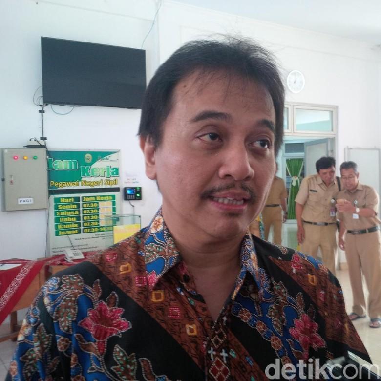 Demokrat: Cawapres Prabowo Berinisial A
