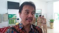 Curahan Hati Roy Suryo, Perolehan Suaranya Belum Aman untuk ke Senayan