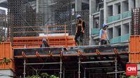 Apindo Ramalkan Ekonomi Hanya Tumbuh 5,2 Persen di 2019