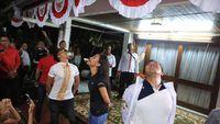 Sebelum Tampil di Asian Games, Atlet Tanding 17-an di Rumah Menpora