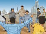5 Remaja Terlibat Tawuran Jelang Sahur di Manggarai Ditangkap Polisi