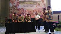 Tiga Kementerian Siapkan Program Bekerja untuk Entas Kemiskinan