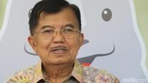 Kode dari Koalisi Jokowi dan Teguhnya JK Tunggu Putusan MK