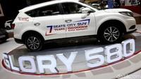 Cerita Konsumen Gugat DFSK Glory 580 Tak Kuat Nanjak: Mobil Sampai Mundur Lagi