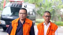 Mantan Kalapas Sukamiskin dan Fahmi Diperiksa KPK