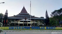 UNS Kirim Belasan Dokter Spesialis ke Lombok