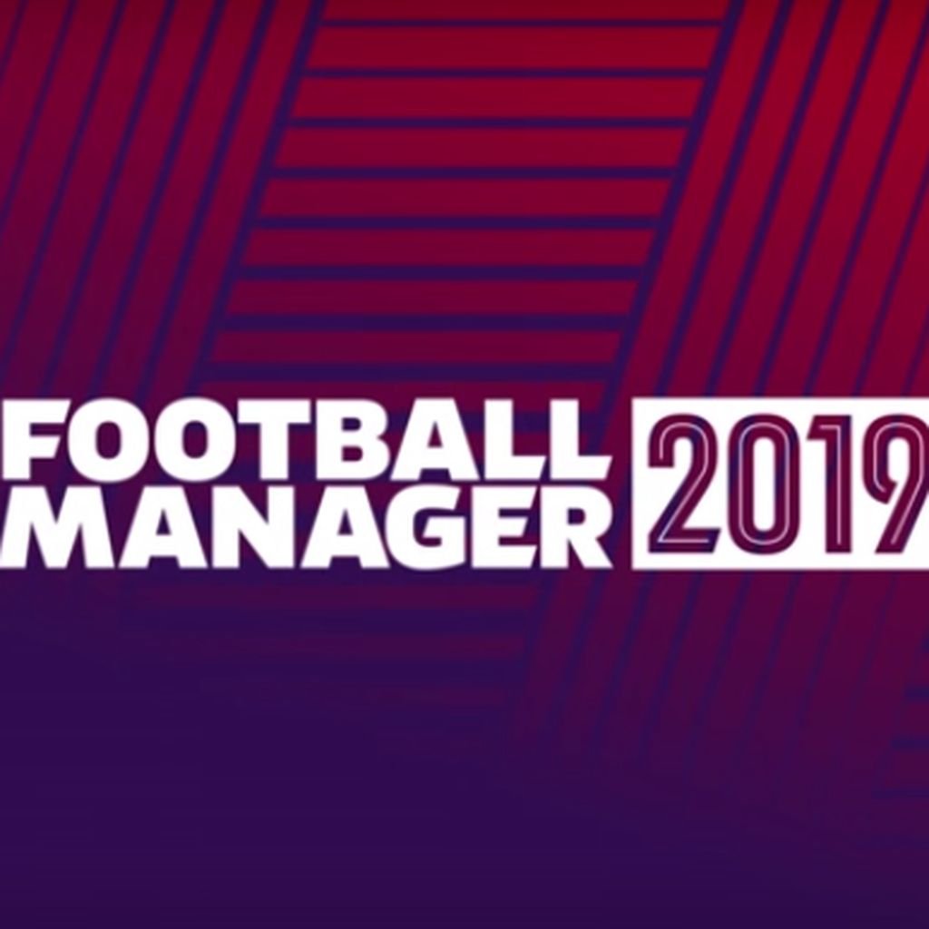 Versi Beta Football Manager 2019 Dirilis Pekan Ini