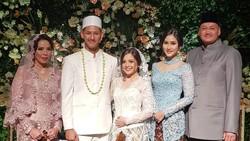 Setelah ramai membahas pernikahan Tasya Kamila dan Randi Bachtiar, kini sang adik ipar alias Talita Bachtiar yang diperbincangkan. Abis, body goals banget sih!