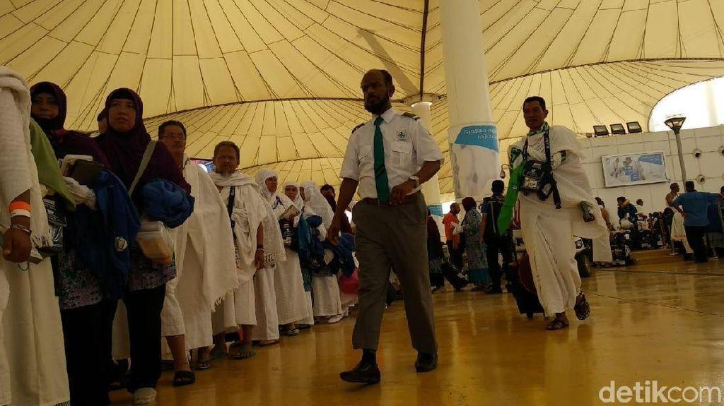 Ada 30.117 Jamaah Haji Asal Jawa Tengah Batal Berangkat Tahun Ini
