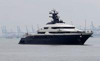 Yacht Super-Mewah Hasil 1MDB Dijual Rp 1,8 T, Sudah Diskon!