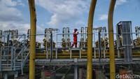 Defisit Migas US$ 12,4 M, Lebih Besar dari Neraca Dagang