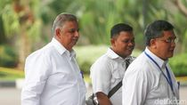 Dirut PLN Sofyan Basir Jadi Saksi Kasus PLTU Riau-1
